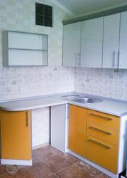 Шкафы и тумбы для кухни на заказ