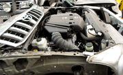 Двигатель на Prado 120 3.0 дизель