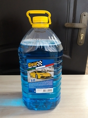 Незамерзающая жидкость (-30С), стеклоомывающая жидкость (-30С)