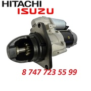 Стартер Hitachi EX400,  Isuzu 6RB1 1811001800
