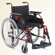 Универсальное  кресло-коляска для взрослых FS 218 LQ