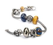 Trollbeads  - это изысканный набор сменных ювелирных украшений