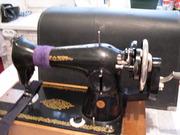 Швейная машинка настольная