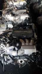 Двигатель  1MZ на Camry 20