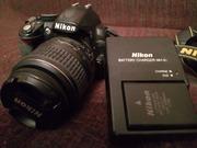 Nikon D3100 недорого