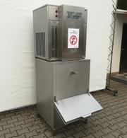 Льдогенератор maja SA 400 E