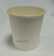Бумажные стаканы 150 мл
