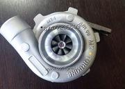 Турбина 465044-0051 Komatsu Pc200