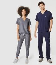 Медицинские халаты для тех кто знает тольк в удобстве