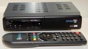Ремонт ТВ приставок, ресиверов, медиацентров.