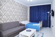 Уютные аппартаменты ЖК Времена Года,  Астана