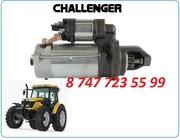 Стартер на трактор Challendger