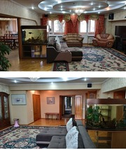 продам 3-х комнатную квартиру в Коктем-1