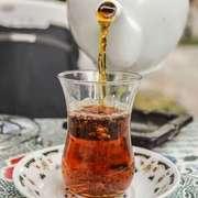 Чай черный крупнолистовой (Азербайджан)