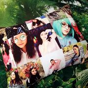 Подушки с фото,  фотоподушки Алматы