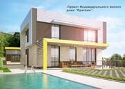Эскизный и рабочий проект дома - Проектирование