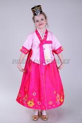 Национальные костюмы для детей