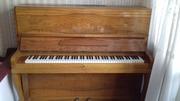 СРОЧНО! Продам пианино GALISIA. ПОЛЬША.