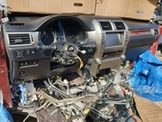 Авторазбор Lexus GX-460. Привозные запчасти.