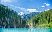 Туризм Казахстана, Туры за границу, Экскурсии, Туры выходного дня