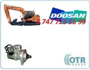 Стартер Doosan 140