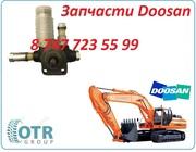 Топливная подкачка Doosan Solar 290 105210-5280