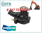 Помпа 65.06500-6178A на Doosan DX225,  DX210