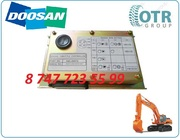 Контролер дроссельной заслонки 543-00074 на Doosan