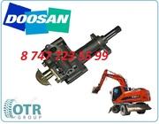 Масляный насос Doosan 65.05101-7021