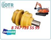 Поддерживающий каток Doosan DX340 270-00047A
