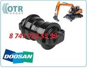 Каток опорный Doosan DX140 K1011871A