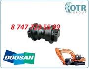 Каток опорный Doosan DX420LC 270-00060