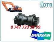 Каток опорный Doosan DX340LC K1008896