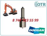 Распылитель форсунки Doosan 65.10102-6061