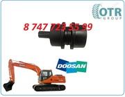 Поддерживающий каток Doosan DX255LC,  DX225LC 270-00064A