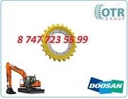 Звездочка на Doosan DX140LC K1018303