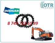 Звездочка на Doosan DX225LC K1000682