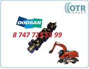Коленвал на Doosan Solar S-170 65.02101-0045