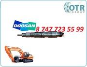 Топливная форсунка Doosan DX420LC 65.10401-7002A