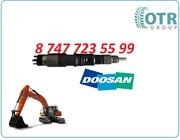 Топливная форсунка Doosan DX340LC 65.10401-7001C