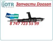 Топливная форсунка Doosan DX220LC 65.10101-7090