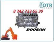 Тнвд Doosan Solar S-300LC 65.11101-7356
