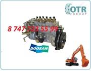 Тнвд Doosan Solar S-140 65.11101-7385