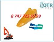 Коронки на экскаватор Doosan Solar S-220 2713Y-1217RC