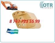 Бокорезы на экскаватор Doosan Solar 450 2713-1240