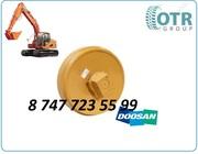 Ленивец на экскаватор Doosan Solar 140LC 2270-1052