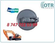 Ленивец на экскаватор Doosan Solar 290LC 2270-1084E