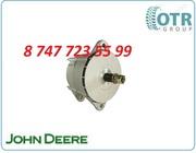 Генератор John Deere Ty6794