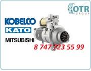 Стартер Mitsubishi,  Kato,  Kobelco M9t80771