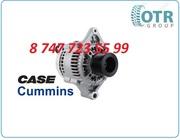 Генератор Case 580 87422777 в Алматы